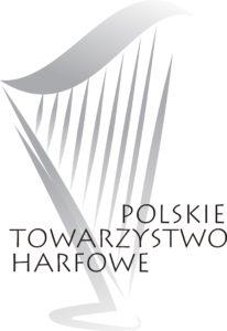 Towarzystwo Harfowe Logo